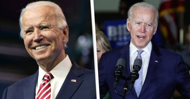 Joe Biden Turns 78 Today, Making Him The Oldest President-Elect In History