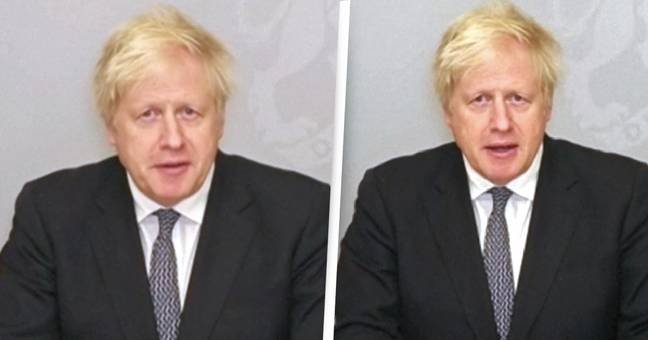 Boris Johnson Says Anti-Vaxxers Are 'Wrong' But Confirms Covid Vaccine Won't Be Compulsory