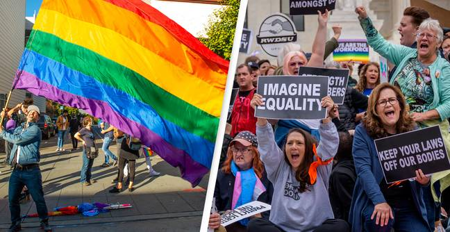 Gay Conversion Therapy To Be Banned In Victoria, Australia