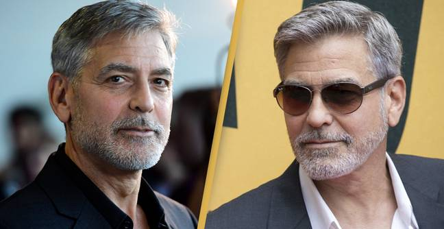 George Clooney Once Gave 14 Friends $1 Million Each In Cash