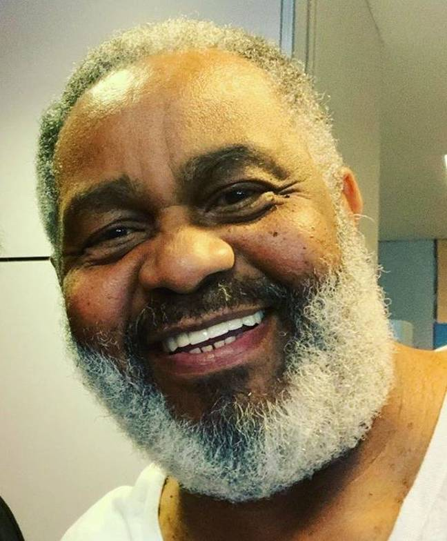 Man Votes For First Time After 30 Years On Death Row For Crime He Didn't Commit