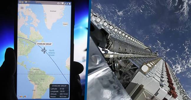 SpaceX Aiming To Roll Out Starlink To More People In January