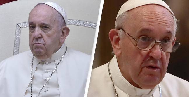 Pope Francis Compares Abortion To 'Hiring A Hitman'