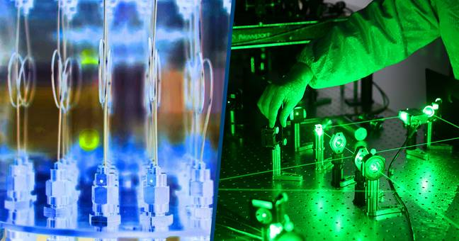 Quantum Experiment Indicates That Objective Reality Doesn't Exist