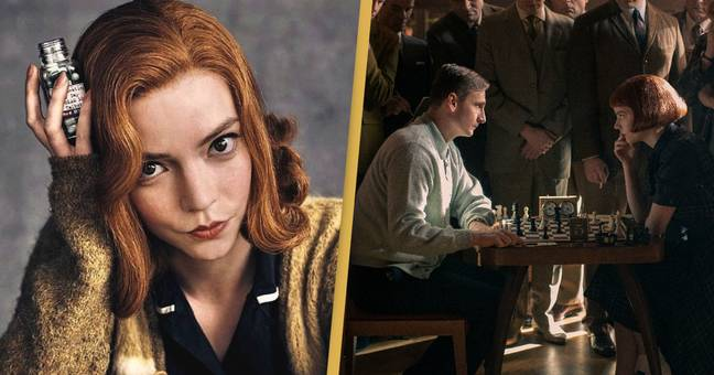 The Queen's Gambit Becomes Netflix's Most-Watched Limited Series In History