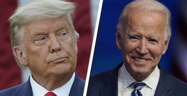 Twitter Will Hand @POTUS To Biden In January Even If Trump Doesn't Concede