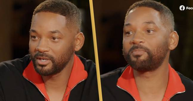 Will Smith Discusses Dad's Violent Past In Emotional Red Table Talk Takeover