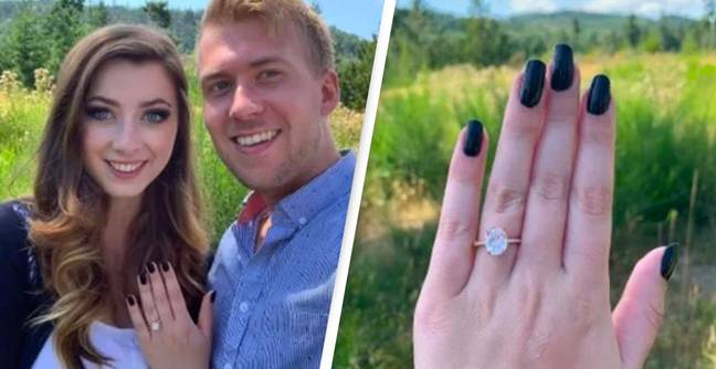 Woman Who Lost Memory After Freak Accident Remarries Her Husband