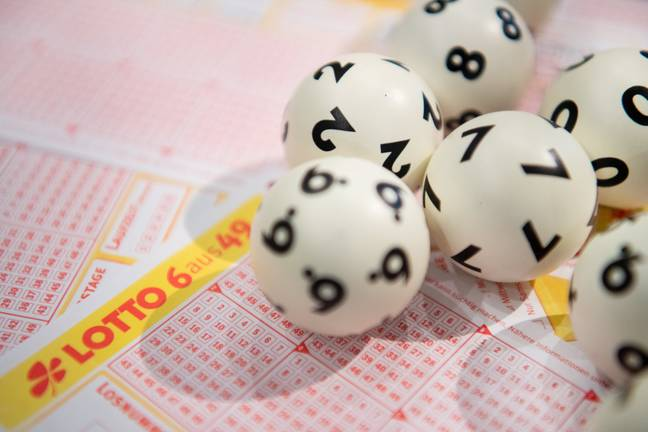 The unclaimed lottery money will go towards the public school system (PA Images)