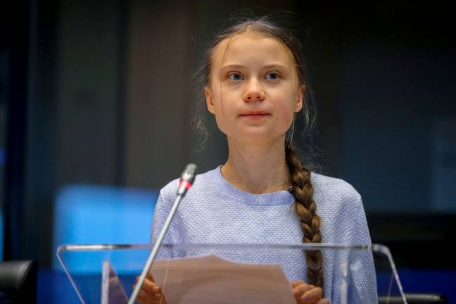 Now Greta Thunberg Is An Adult, Her Trolls Should Start Listening