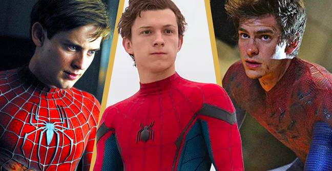 'Spider-Man 3 Teaser' Suggests Tobey Maguire And Andrew Garfield Are Returning
