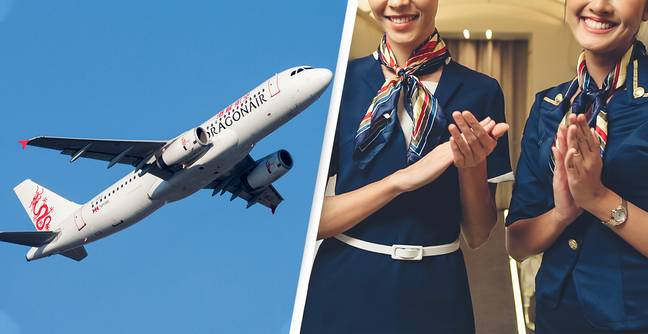 China Asks Cabin Crew To Wear Nappies To Help Reduce COVID-19 Risk