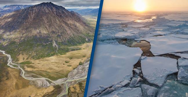 Arctic Is Getting Hotter, Greener, And Less Icy Much Faster Than Expected