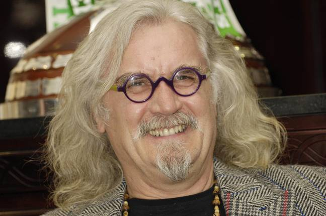 Billy Connolly Says Goodbye To Stand-Up Career With ITV Special Airing TonightBilly Connolly Says Goodbye To Stand-Up Career With ITV Special Airing Tonight