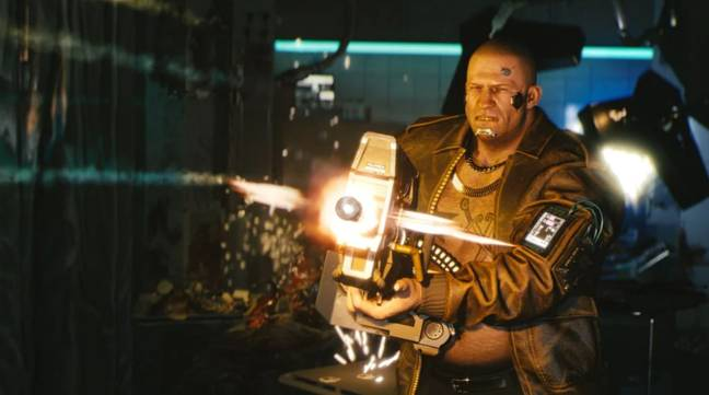 Cyberpunk 2077 Map Twice The Size Of GTA V, Estimates Suggest