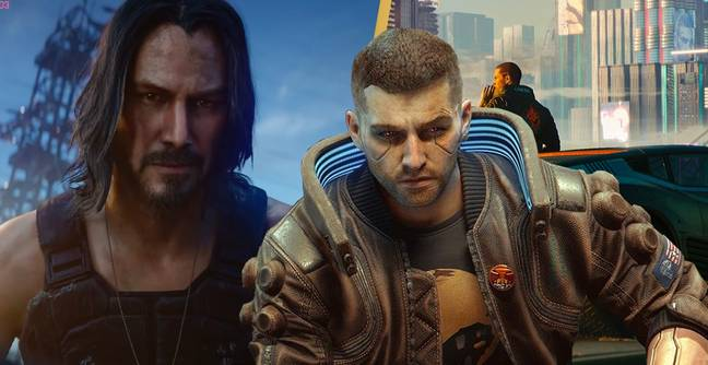 Cyberpunk 2077 Is An Incredible, Immersive Extravaganza But Not Without Flaws