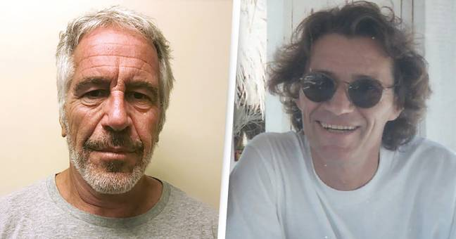 Jeffrey Epstein Associate Arrested For Human Trafficking And Rape Charges In Paris