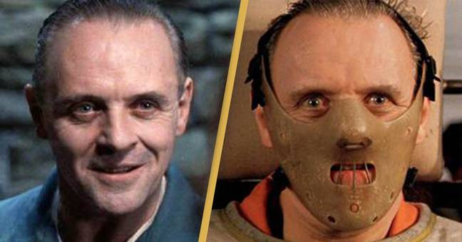 Anthony Hopkins' Hannibal Lecter Will Always Be The Greatest Villain