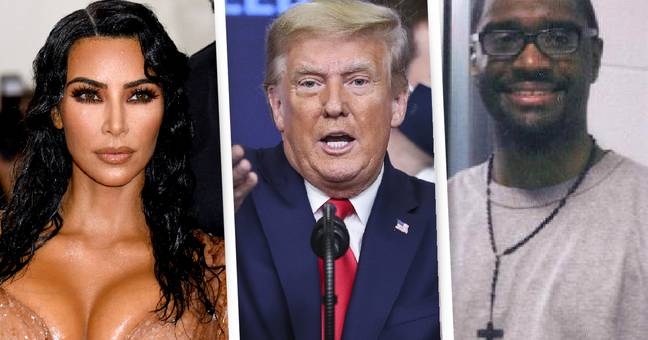 Kim Kardashian Mourns First Man Executed In Trump's Fatal Final Orders