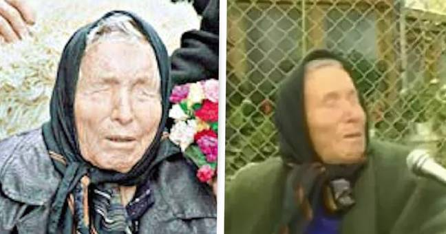 Blind Mystic Baba Vanga Predicts 2021 Will Bring More Difficult Times