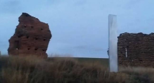 Two More Monoliths Have Been Discovered In Spain And Germany