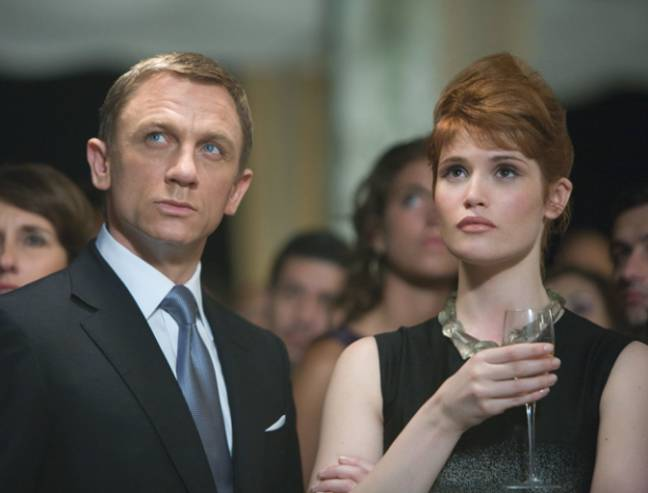 Gemma Arterton Says There Is 'So Much Wrong' With Bond Girls