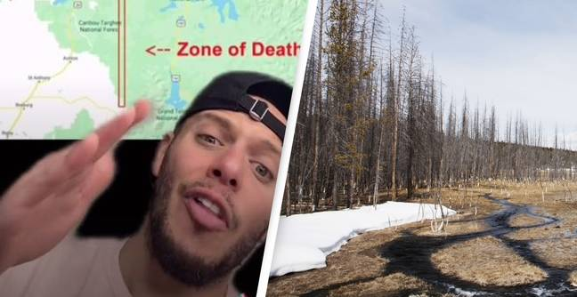 zone of death 1