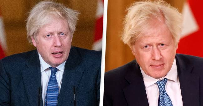 Boris Johnson Is Holding Another Press Conference At 5pm