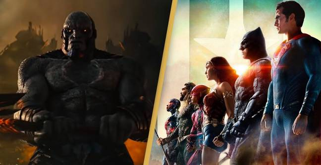 Zack Snyder's Justice League Is Officially Released On March 18