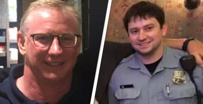 Two Police Officers Who Defended US Capitol Have Died By Suicide