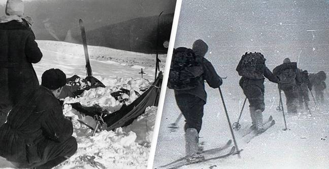 Science May Have Solved The Dyatlov Pass Incidentm, One Of History's Greatest Mysteries