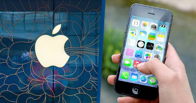 Apple Urges iPhone Users To Update Their Phones To Avoid Hacker Bug