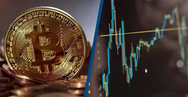 Bitcoin Value Surges To $34,000 For First Time Ever - TECH