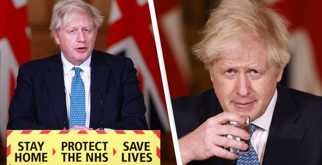 Boris Johnson Holding Another Press Conference At 5pm
