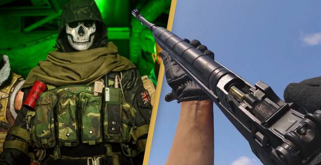 Call Of Duty Developers Confirm Update To Balance The Guns Currently Ruining The Game