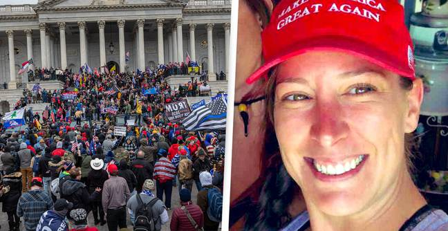 Four Dead, At Least 52 Arrested After Trump Supporters Storm The US Capitol