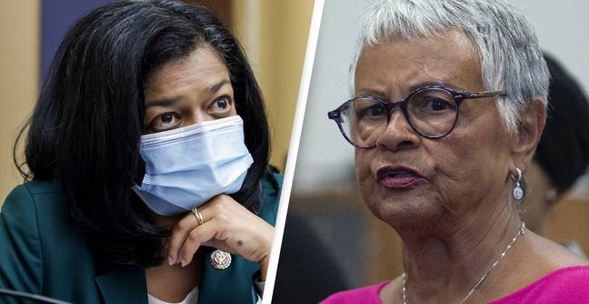 Congresswomen Test Positive For COVID After Sheltering With Maskless Republicans During Capitol Riot