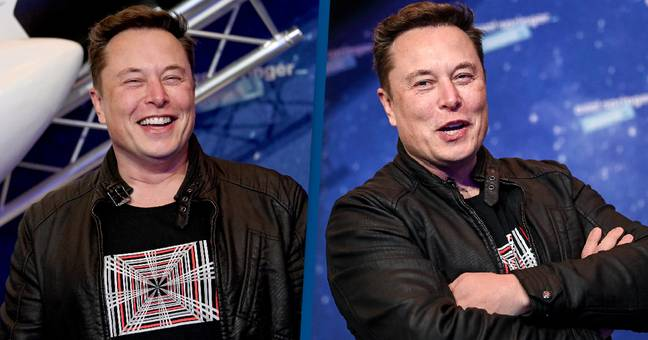 Elon Musk Is Offering $100 Million To Whoever Makes The 'Best' Carbon Capture Tech