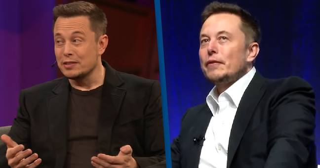 Elon Musk Asks The Same Question In Every Interview To Catch Out Liars