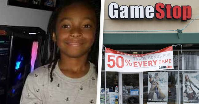 Kid Gifted $6 GameStop Shares Two Years Ago Made $3,200 This Week
