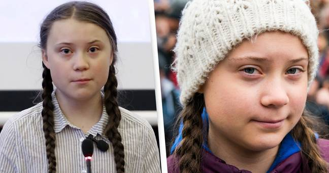 Greta Thunberg Calls On People To Act After 2020 Recorded Hottest Year Ever