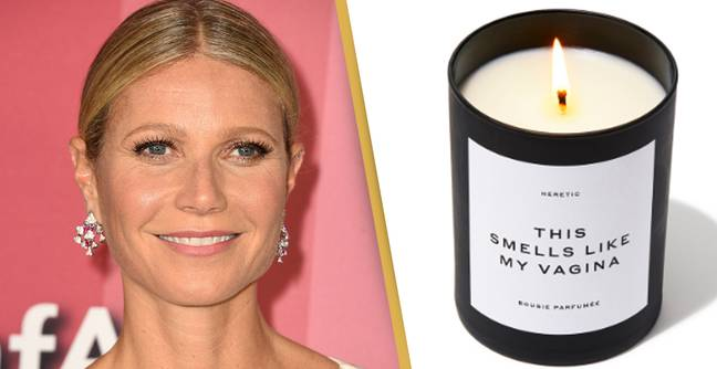 Gwyneth Paltrow's 'Vagina' Candle Reportedly Explodes In Woman's Home