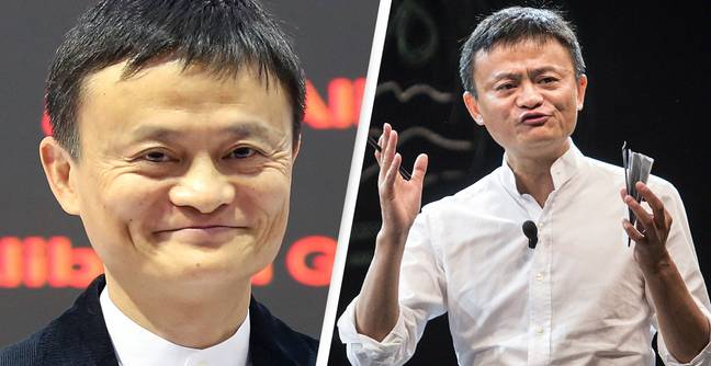 Chinese Tech Billionaire Suspected Missing After Criticising Government