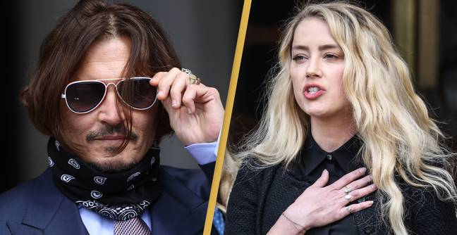 Johnny Depp Accuses Amber Heard Of Lying About Donating $7 Million Divorce Settlement To Charity