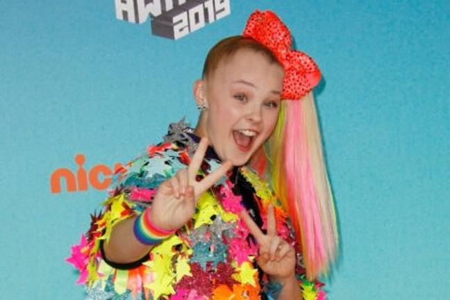 JoJo Siwa Says She Was Victim Of Swatting Prank After Coming Out