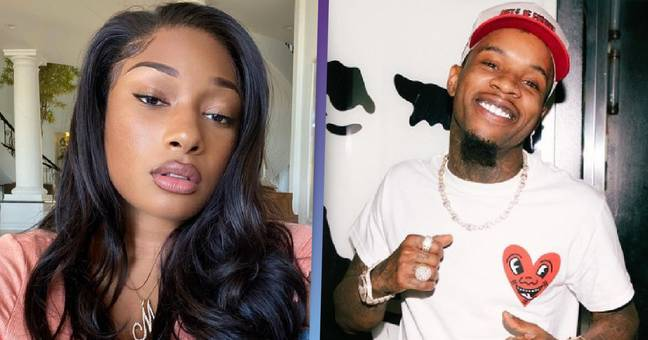 Megan Thee Stallion Confirms Tory Lanez Charges Have Not Been Dropped