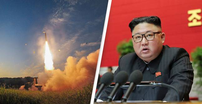 Kim Jong Un Vows To Expand North Korea's Nuclear Arsenal