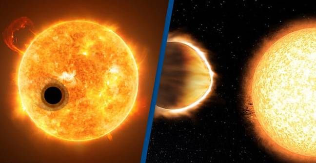 Unique 'Super-Puff' Planet As Big As Jupiter But 10 Times Lighter Discovered