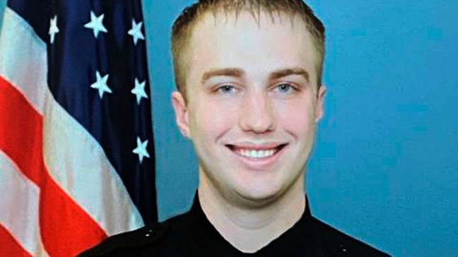 Police Officer Who Shot Jacob Blake Will Not Be Charged