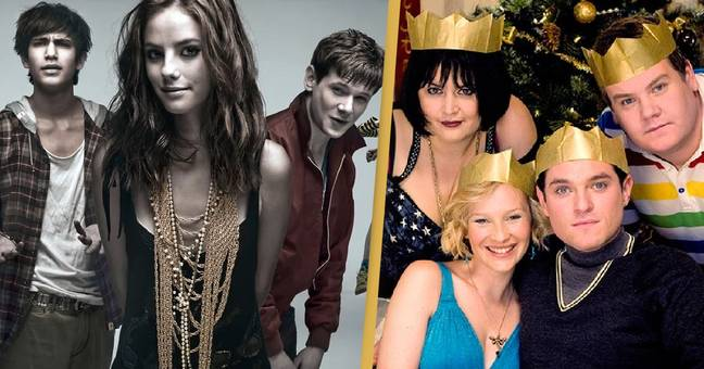 TV Shows We Want Rebooted In 2021